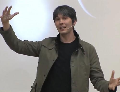"""Prof. Brian Cox """"Big Bang Live"""""""