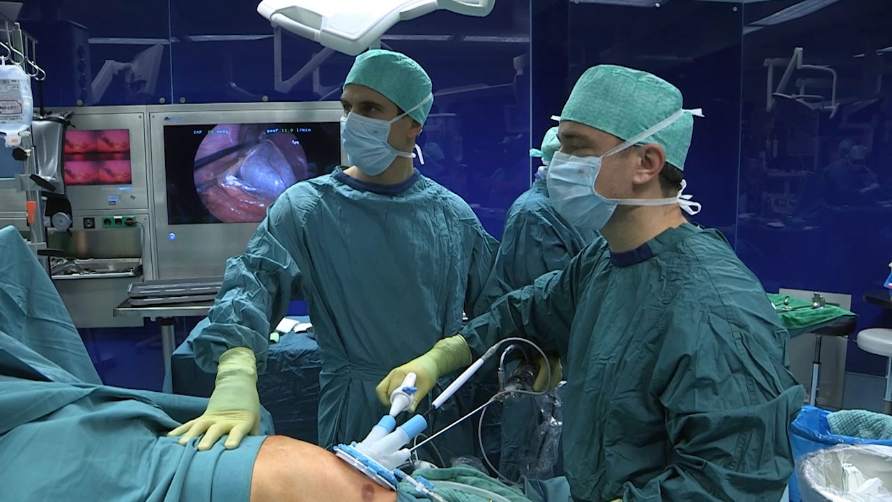 Medical video production Medical filming medical operations tachosil surgical film production company wavefx medical film company London scientific film services for medical training cambridge
