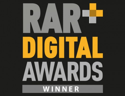 RAR National Animation Award for WaveFX