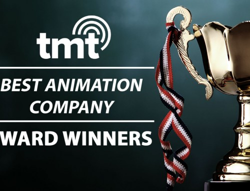 Best Animation Company – East England – TMT Awards
