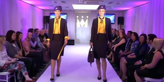 catwalk show live streamed fashion week webcast to facebook live 360 vr wavefx