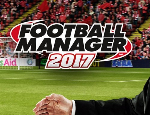 Football Manager World Cup Final