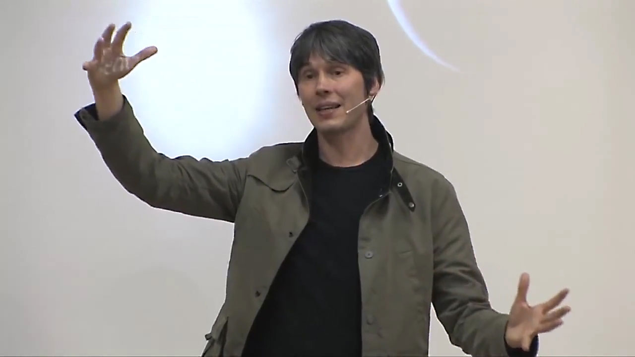 brian cox big bang live webcast company WaveFX event streaming live show webcasting festival company London uk