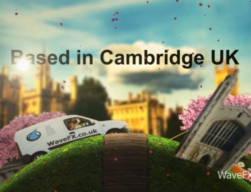 Digital Agency Cambridge