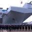 queen launching aircraft carrier live event filming webcast streaming company WaveFX webcasting London tricaster hire