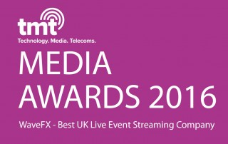 best uk webcasting company steam to facebook best live streaming company london