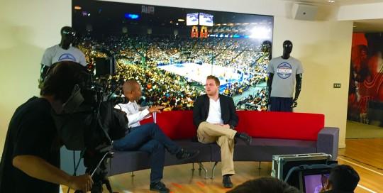 nba webcast sport webcasting company to film and stream sport webcast nba live webcast production