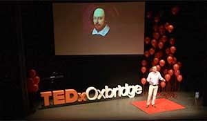 tedx filming company to stream tedx event production company to film tedx event streaming london