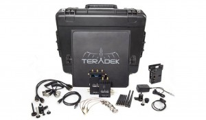 teradek hire Bolt 1000 TX / RX Deluxe kit