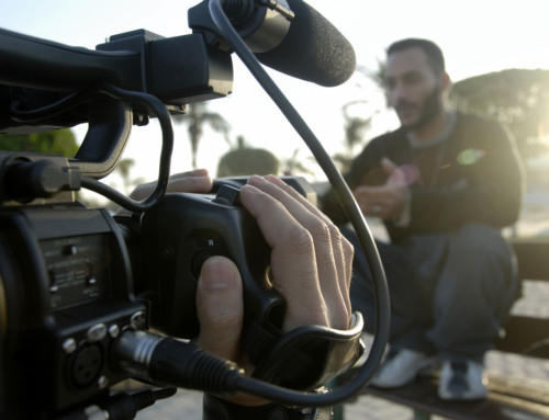 Setting up a video production company