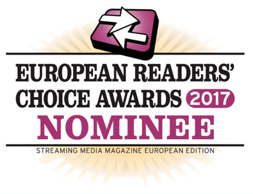 WaveFX nominated for 4 live streaming awards