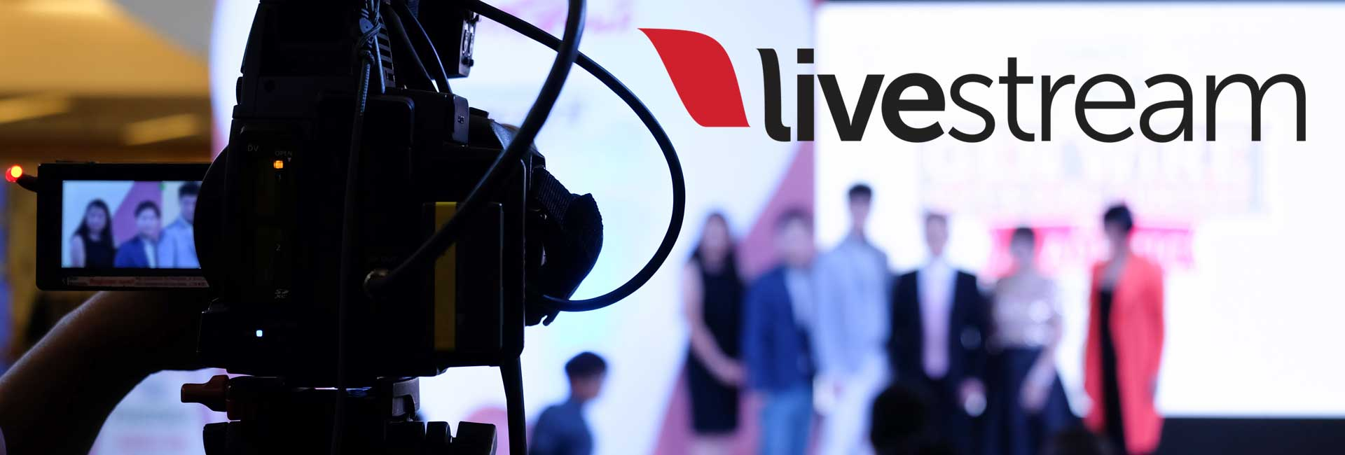 livestream webcast company to stream to facebook live 360