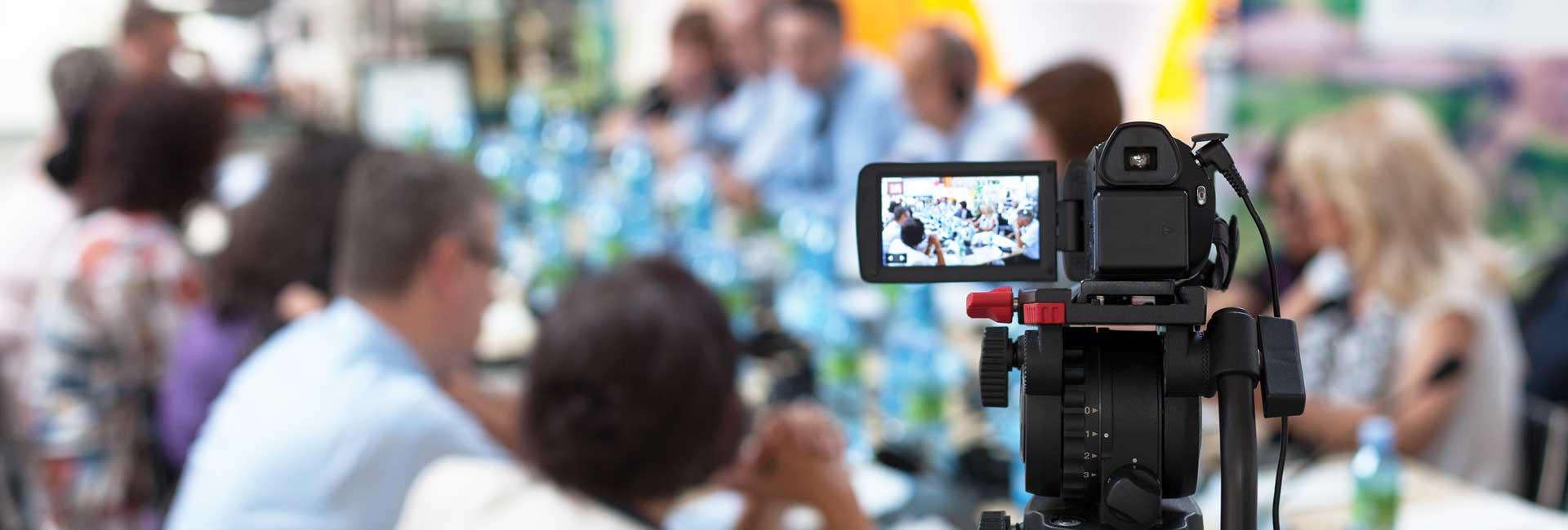 livestream webcast company to stream to youtube live 360