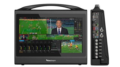 freelance vision mixer rental london av supplier webcasting kit for live stream company uk remote wifi company