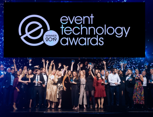Voted Best Webcasting Company in the UK